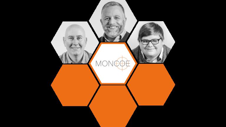 MONCOE Team image